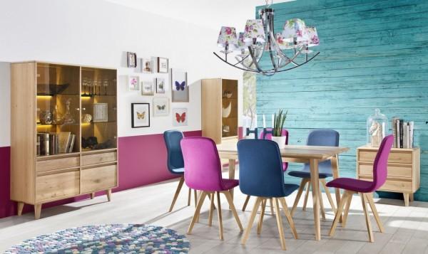 meble tapicerowane i skrzyniowe do salonu - Livingroom Vanillienhaus