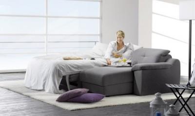 Chronos - skórzany wypoczynek tapicerowany - Livingroom Łódź - salon meblowy