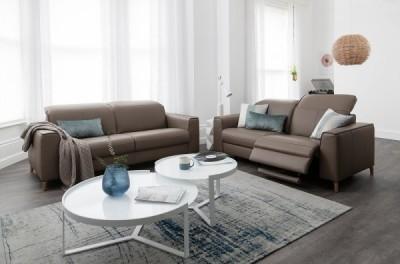 Raul - Wypoczynek tapicerowany - kolekcja Livingroom - meble Łódź