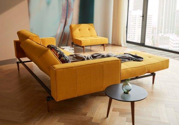 meble tapicerowane - salon Łódź Vanillienhaus